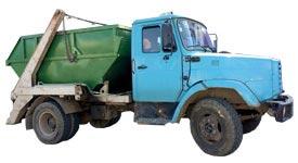 сколько стоит заказать контейнер для вывоза мусора