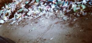 Цены на вывоз мусора в Подольске