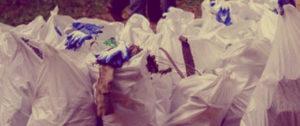 Как исчисляется оплата за вывоз мусора