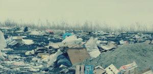 Вывоз мусора в Серпухове