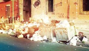 Вывоз отходов в Волоколамске