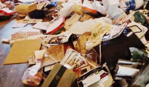 Цены на вывоз строительного мусора