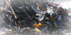 Уборка отходов в Можайске