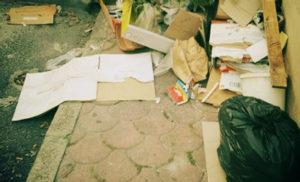 Вывоз бытового мусора в Бронницах