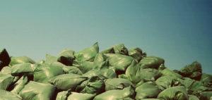 Вывоз мусора в Кленово и Подольске