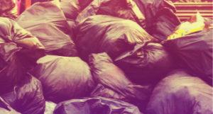 Вывоз мусора в Селятино
