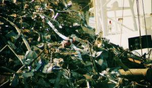 Вывоз отходов в Павловском Посаде