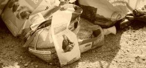 Вывоз отходов в Реутове