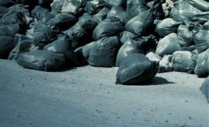 Вывоз отходов в Рузе