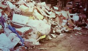 Вывоз отходов в САО