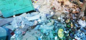 Вывоз отходов в СВАО