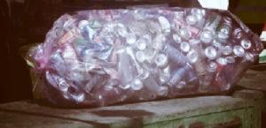 Вывоз отходов в ЗАО