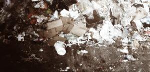 Вывоз отходов во Фрязино