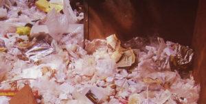 Отходы в Барвихе
