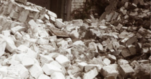 Отходы в Икше