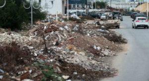 Отходы в Кунцево