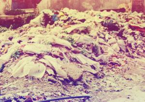 Отходы в Томилино