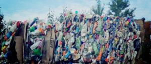 Промышленный мусор