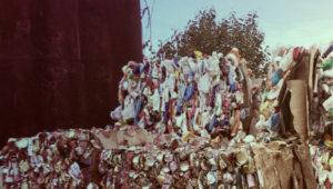 Промышленный мусор в Москве и области