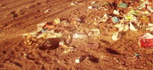 Строительный мусор в Лыткарино